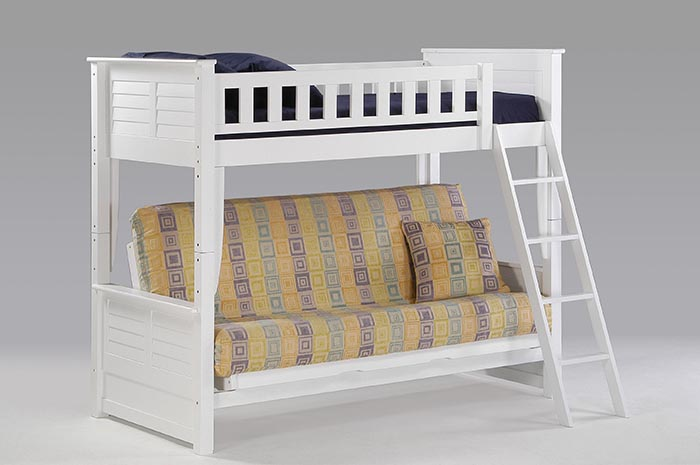 Key Pelican Bunk Beds Phoenix Az Bunk Beds With Futons Built In