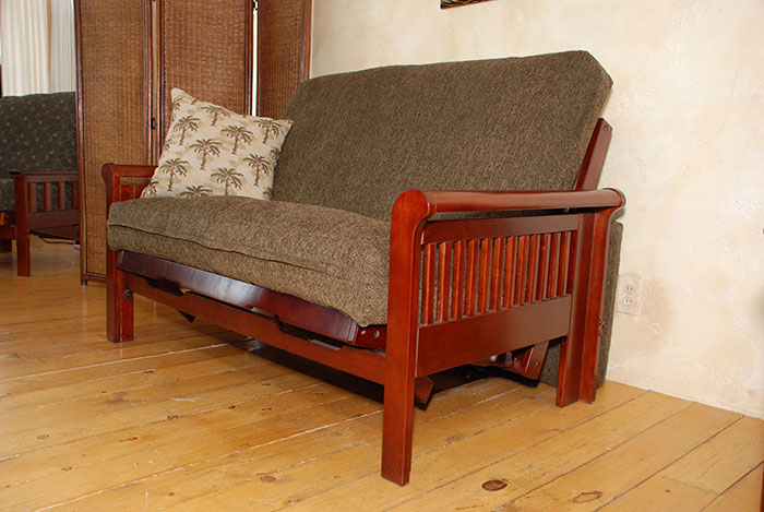 Medium image of sleigh loveseat