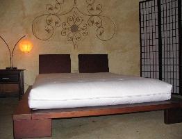 Zen Bed Exotic Platform Beds Phoenix Az Asian Beds Modern Platform Beds Traditional